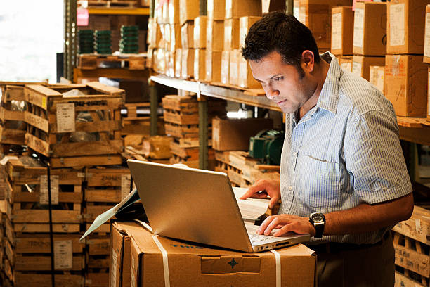 Efficient  logistics software solutions